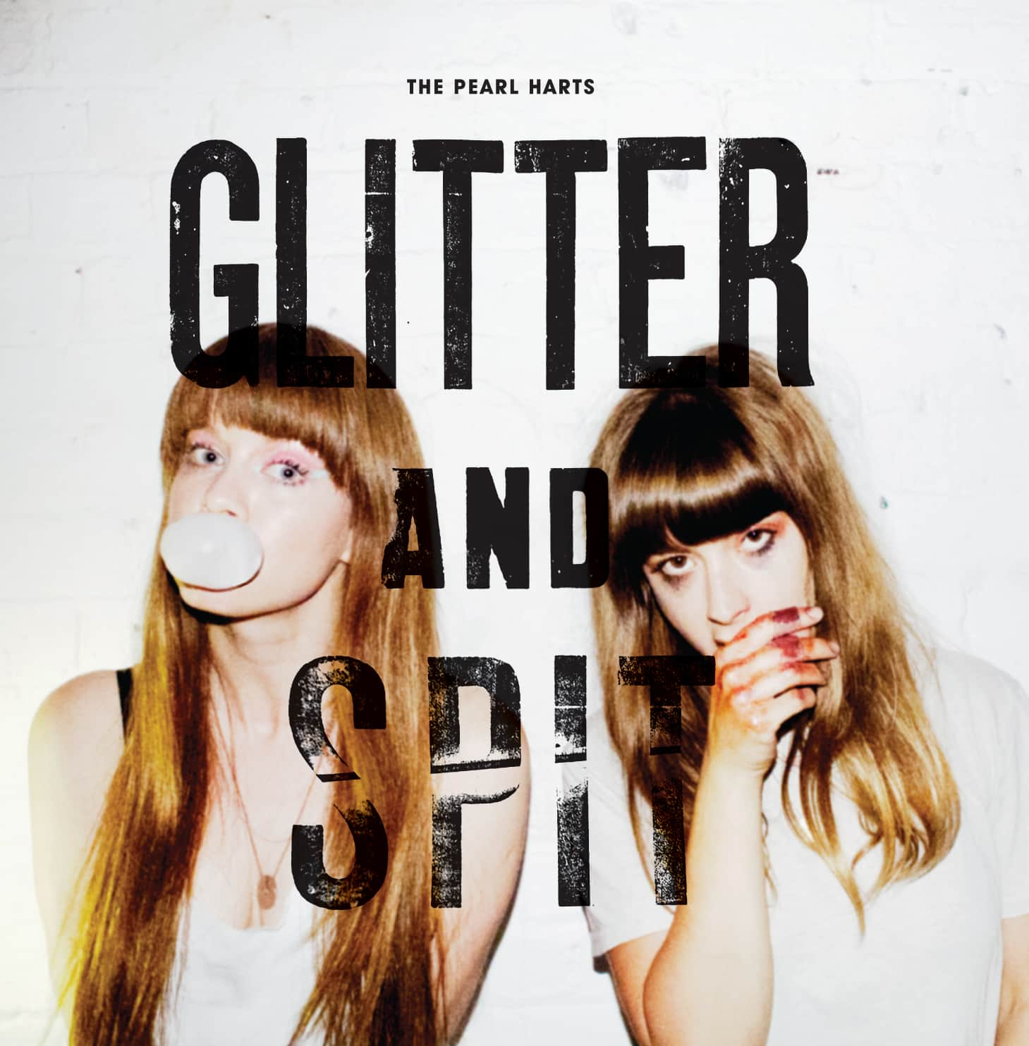 Glitter And Split